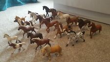 More details for * schleich large horse bundle - 21 horses - lot 2 - reduced...reduced *