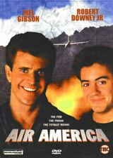 Air America DVD (2002) NEW