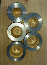 COIN RING DIE SET FOR SWEDISH WRAP METHOD ( EXTRUSION DIE )