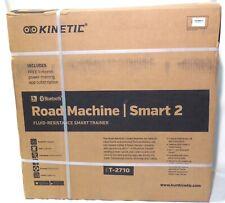 Kurt Kinetic Road Machine Smart 2 Fluid Bicycle Trainer T-2710
