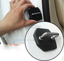 For Ford Kuga Escape Fiesta 2013-15 Door Lock Buckle Protector Cover Accessories