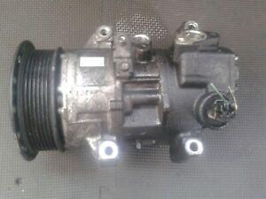 Toyota Avensis Auris 03-09 2.0 2.2 D4D Diesel AC / Aircon Compressor 4472601254