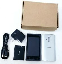 """Coolpad Rogue 3320a sMARTPhone 4G 4.0"""" Screen  4GB Locked T-Mobile Android Basic"""