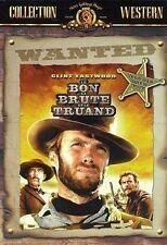 DVD *** LE BON LA BRUTE ET LE TRUAND ***