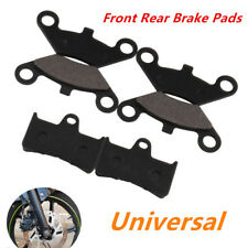 Front Rear Brake Pads Fit for CF Moto CF500 500CC 600CC X5 X6 X8 U5 ATV UTV Sale