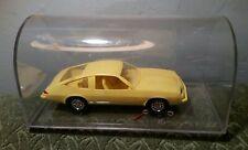1979 Chevrolet Monza 2+2 1/24 Plastic Model Car Promo Made in USA