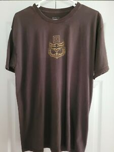 5.11 Always Be Ready Men's T Shirt Large