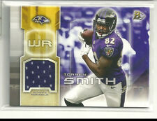 TORREY SMITH JERSEY RELIC 2014 BOWMAN