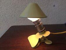 LAMPE APPLIQUE CHAMPIGNON DESIGN VINTAGE 70's ORIGINAL PRISUNIC TBE