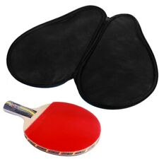 Waterproof Portable Table Tennis Racket Case Bag For Ping Pong Paddle Bat Cover
