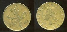 ITALIE  ITALY   20 lires 1959