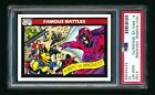 1990 Impel Marvel Universe Trading Cards 50