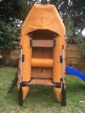 9ft (2.7m) Inflatable dinghy tender