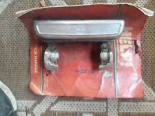 Help 77009 Left Chrome Exterior Door Handle Ford