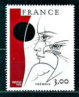 TIMBRE FRANCE  N° 1950   OEUVRE DE TREMOIS   NEUF SANS CHARNIERE