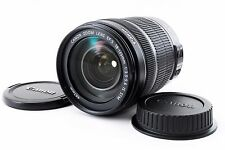 *Excellent+++!!* Canon EF-S 18-135mm F/3.5-5.6 IS STM From Japan #774