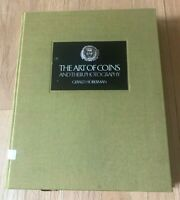 The Art of Coins and their Photography by Gerald Hoberman - Printed 1982