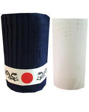 3pcs Custom high quality Hibachi chef tall hat set, Teppan chef tall hat set New