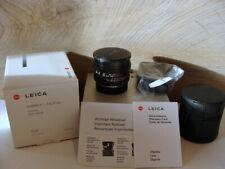 """Leica 11331 - Leica Elmarit- R 2.8/24mm E60 ROM  """"1a Sammlerstück"""" - OVP!"""