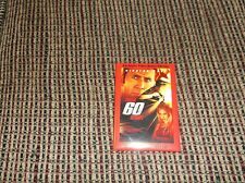 NICOLAS CAGE GONE IN 60 SECONDS MOVIE PIN