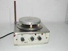Elektrisches Gerät MLW RH 3 Magnetrührer mit Heizfunktion