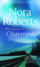 Charmed (Mills and Boon Single Titles), Roberts, Nora, Good Book