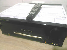 Harman Kardon AVR 4000 5.1 RDS Dolby Surround Receiver Anleitung Fernbedienung