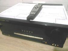 Harman Kardon AVR 4000 5.1 RDS Dolby Surround Receiver Anleitung Fernbedienung