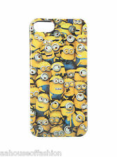 Despicable Me Minions Allover iPhone 5/5s Case