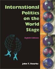 Mp Intrnl Politics with Power Web, 8/e Rourke, John T. Paperback
