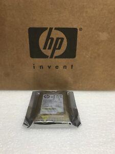 """HP EH0146FBQDC 627114-001 146GB 15K 6G 2.5"""" SC HARD DRIVE FOR GEN8/9"""