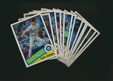 2020 Topps Series 2 1985 Silver Pack Mojo Inserts - Pick from List