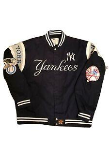 New York Yankees JD design jacket 3XL