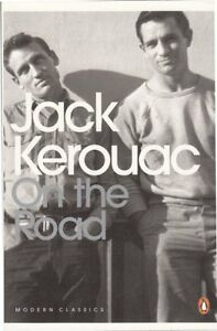 On the Road (Penguin Modern Classics) By Jack Kerouac, Ann Charters