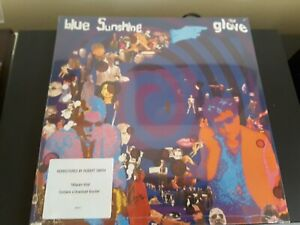 The Glove - Blue Sunshine - Vinyl LP 180G Reissue 2016 Robert Smith Sealed