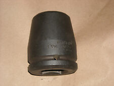 "15023, Proto, 1-7/16"" Impact Socket, 1-1/2"" Drive, 6 Point, New Old Stock"
