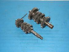 91 Kawasaki KX 80 Transmission