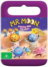 Mr Moon: Dancing with the Stars NEW R4 DVD