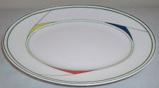 Villeroy & and Boch TRIO oval relish / side plate