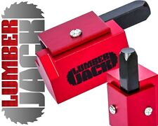 Lumberjack Corner Chisel with 70mm Edge for use with Trend Hinge Jig