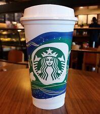 Starbucks Malaysia Exclusive Reusable Cup 16oz - EcoKnights 2018 Edition