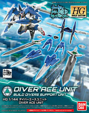 Gundam HG Build Custom HGBC #036 Diver Ace Unit 1/144 Model Kit IN STOCK USA