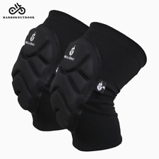 MTB Knee Pads Cycling Knee Brace Bike Bicycle Sport Guard Riding Protective Gear