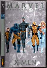 MARVEL LES INCONTOURNABLES ¤ X-MEN n°5 ¤ 2008 panini comics