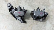 91 Honda ST 1100 ST1100 Pan European front brake calipers right left set