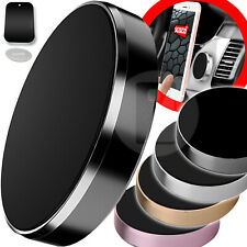 2erSET Handyhalterung Auto Magnet Armaturenbrett KFZ Universal Smartphone Halter