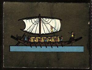 Tobacco Card, Cavanders, ANCIENT EGYPT, 1928, Large, #12