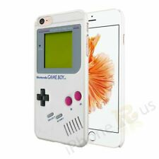 Retro Gameboy Hard Case Cover Skin For iPhone Samsung HTC Huawei Sony Xperia 025