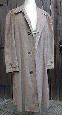 REDUCED! Vintage Glenwick Clothes Brown & Beige Winter Coat XL