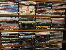USED DVD'S - $2.50